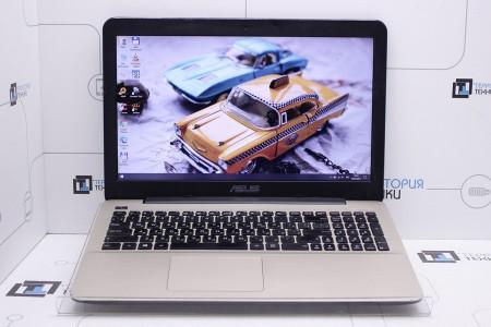 Ноутбук Б/У ASUS X555UB