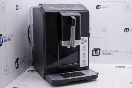 Эспрессо кофемашина Б/У Bosch VeroCup 100