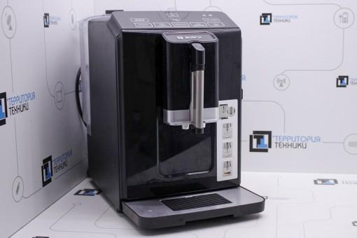 Кофемашина Bosch VeroCup 100