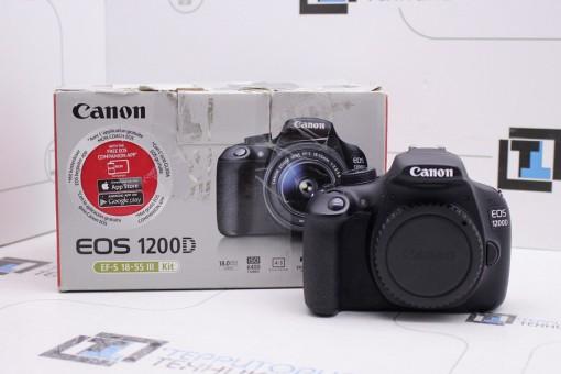 Canon EOS 1200D Body