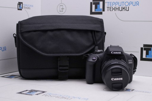 Canon EOS 2000D Kit 18-55mm IS II