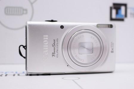 Фотоаппарат Б/У цифровой Canon PowerShot ELPH 115 IS