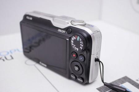 Фотоаппарат Б/У Canon PowerShot SX230 HS