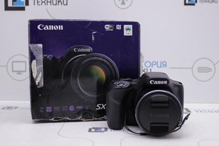 Фотоаппарат Б/У Canon PowerShot SX530 HS