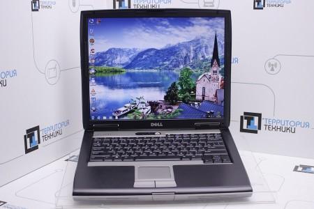 Ноутбук Б/У Dell Latitude D520