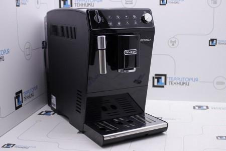 Эспрессо кофемашина Б/У DeLonghi Autentica ETAM 29.510.B