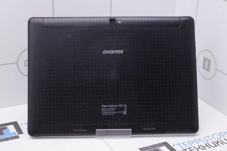 Планшет Б/У Digma Optima 1507 8GB 3G