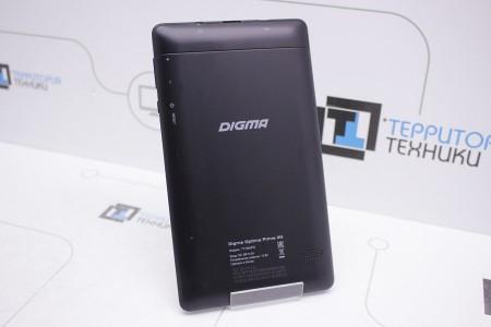 Планшет Б/У Digma Optima Prime 4GB 3G