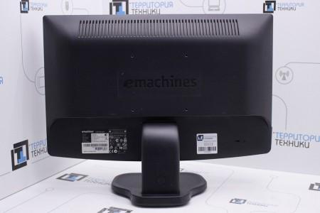 Монитор Б/У eMachines E190HQV