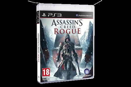 Assassin's Creed Изгой. Коллекционное издание для PlayStation 3