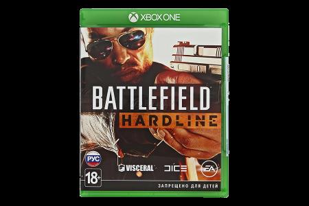 Battlefield Hardline для xBox One