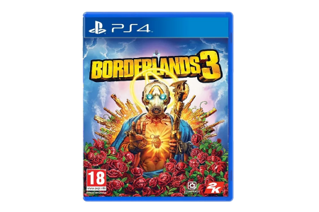 Borderlands 3 для PlayStation 4