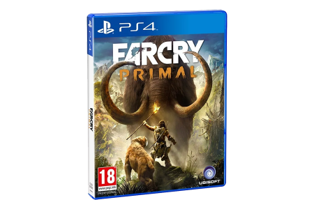 Far Cry 5 для PlayStation 4