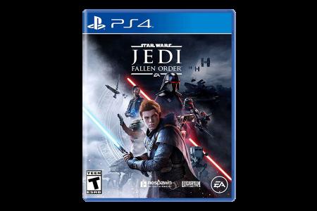 Звёздные Войны Джедаи: Павший Орден для PlayStation 4