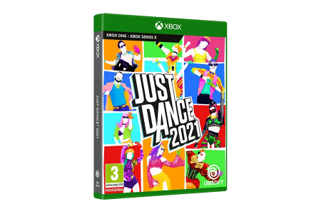 Just Dance 2021 для xBox One/xBox Series X