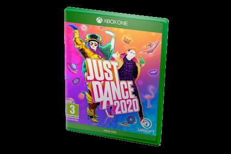 Just Dance 2020 для xBox One