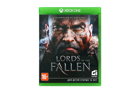 Lords of the Fallen для xBox One