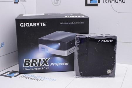 Мини ПК Б/У GIGABYTE GB-BXPi3-4010