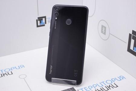 Смартфон Б/У HONOR 8X 4GB/64GB Black