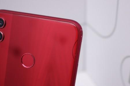 Смартфон Б/У HONOR 8X 4GB/64GB Red