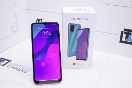 Смартфон Б/У HONOR 9A 3GB/64GB