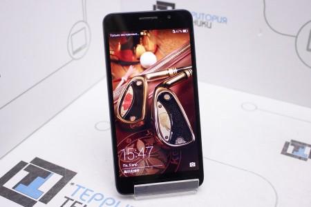 Смартфон Б/У Honor 6 32GB Dual Black