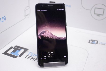 Смартфон Б/У HONOR 8 4GB/64GB Midnight Black