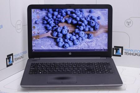 Ноутбук Б/У HP 15-ac159ur