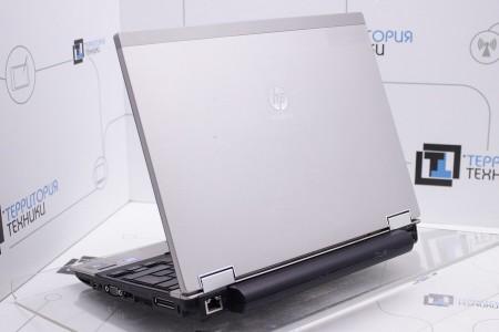 Ноутбук Б/У HP EliteBook 2540p