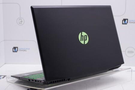Ноутбук Б/У HP Gaming Pavilion 15-cx0045ur