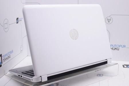 Ноутбук Б/У HP Pavilion 15-ab110ur
