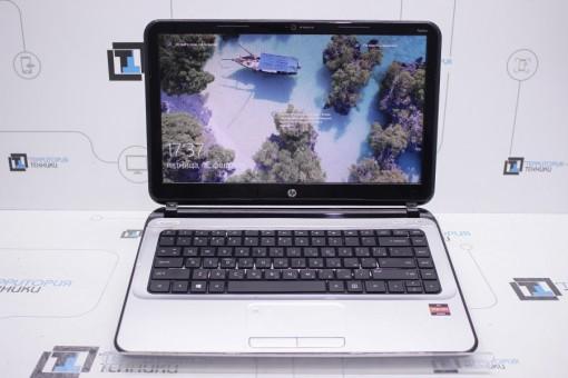 HP Pavilion Sleekbook 14-b110us