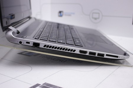 Ноутбук Б/У HP Pavilion 15-n203sr