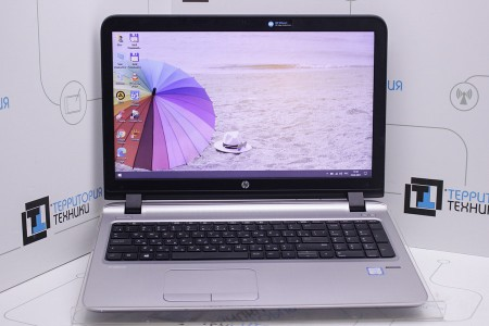 Ноутбук Б/У HP ProBook 450 G3