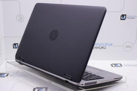 Ноутбук Б/У HP Probook 650 G2