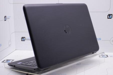 Ноутбук Б/У HP 15-ac101ur