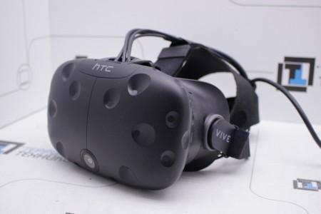 Очки виртуальной реальности Б/У HTC Vive