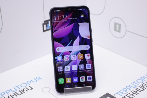 Huawei Mate 20 Lite Blue