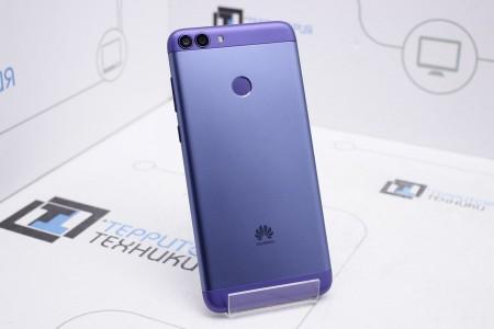 Смартфон Б/У Huawei P Smart (2018) 3GB/32GB