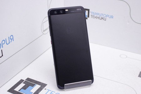 Смартфон Б/У Huawei P10 32Gb Black