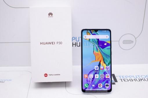 Huawei P30 ELE-L29 Dual SIM