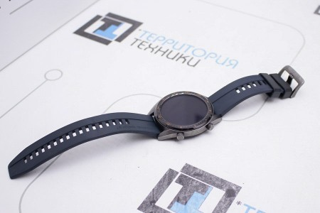 Смарт-часы Б/У Huawei Watch GT Active FTN-B19