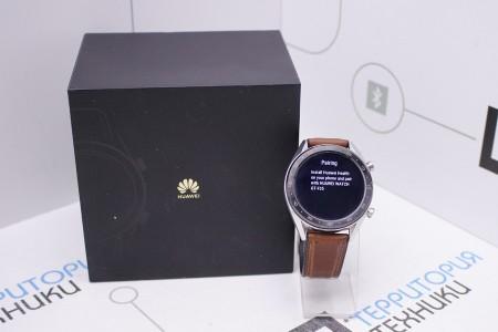 Смарт-часы Б/У Huawei Watch GT FTN-B19