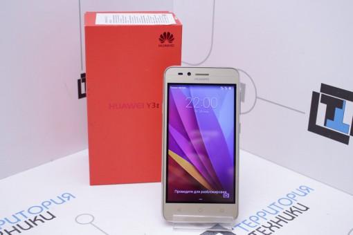 Huawei Y3II 3G Sand Gold