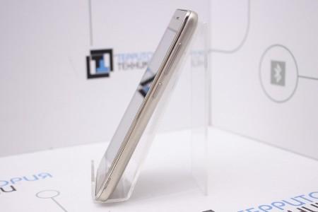 Смартфон Б/У Huawei Y3II 3G Sand Gold
