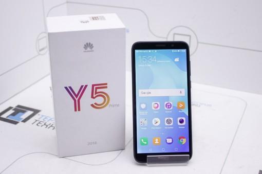 Huawei Y5 Prime 2018 Black