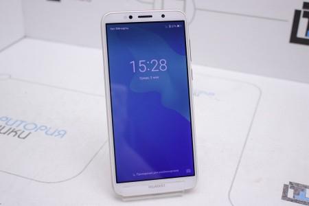 Смартфон Б/У Huawei Y5 Prime 2018 Gold