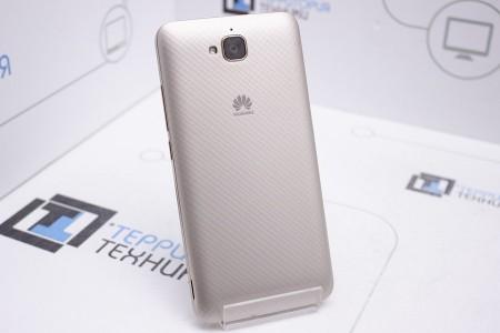 Смартфон Б/У Huawei Y6 Pro Gold