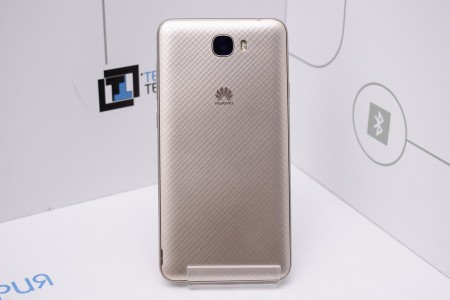 Смартфон Б/У Huawei Y6II Compact Gold
