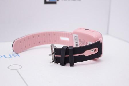 Смарт-часы Б/У JET Kid Connect Pink